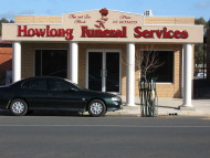 howlong funeral services